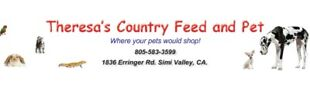 Theresa's Country Feed and Pet