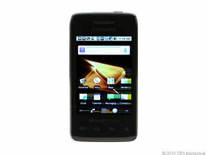 Samsung Galaxy Prevail SPH-M820 - Obsidi...