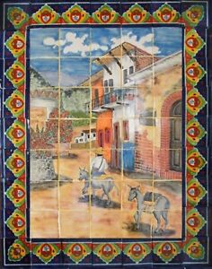 mexican-talavera-tiles-hand-painted-mosaic-tile-mural