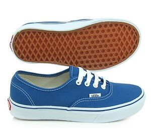 Vans-Authentic-Navy-VN-0EE3NVY-Men-Women-Sz4-12-NIB