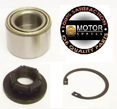 ford fiesta mk6 (02 to 08)  ALL  REAR WHEEL BEARING 8121