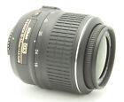 Nikon F Camera Lenses 18-55mm Focal