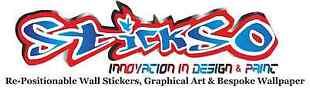 StickSo Stickers