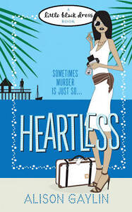 Heartless by Alison Gaylin (Paperback, 2...