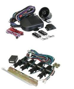 mongoose m60s car alarm central locking mdk4100g kit. Black Bedroom Furniture Sets. Home Design Ideas
