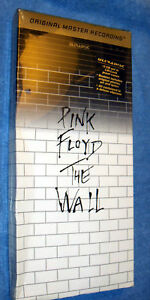 The-Wall-by-Pink-Floyd-CD-Sep-1990-2-Discs-MFSL-LB