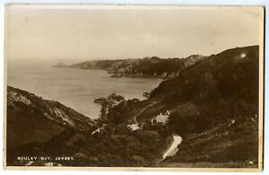 CP-royaume-uni-JERSEY-bouley-bay-1951-1