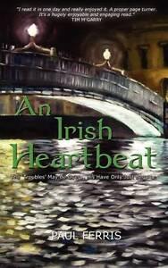 Ferris-Paul-An-Irish-Heartbeat-Book