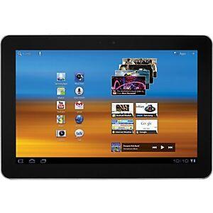 Samsung Galaxy Tab GT-P7510 32GB, Wi-Fi,...