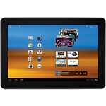 Samsung Galaxy Tab GT-P7510MAVXAB 32GB, Wi-Fi, 10.1in - Black