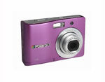 Polaroid I1246V 12.0 MP Digital Camera - Pink