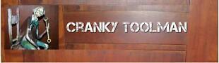 Cranky Toolman