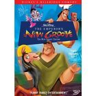 The Emperor's New Groove Widescreen G Rated DVDs & Blu-ray Discs