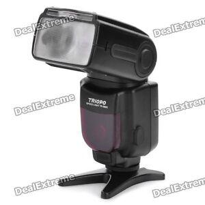 TR-980-Flashgun-Speedlite-TTL-as-YN-565EX-For-Canon-600D-550D-450D-60D-500D-400D