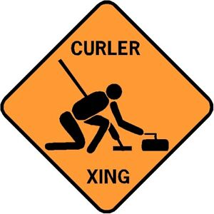 CURLER-XING-Aluminum-Curling-Sign-Wont-rust-or-fade