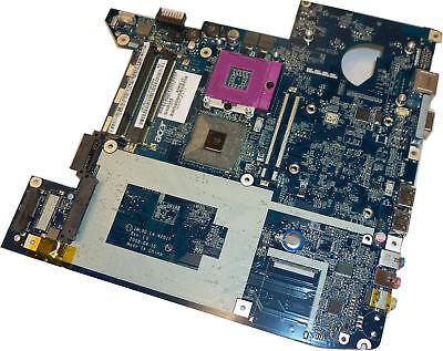 Emachines D520 Motherboard D520-571g12mi D520-571g16 D520-572g16