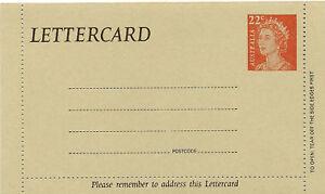 AUSTRALIA-1958-4d-Lettercard-unused