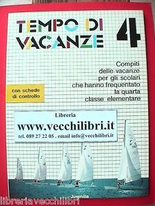 Libro-per-le-vacanze-Classe-Quarta-4-Elementare-Compiti