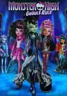 Monster High Box Set DVDs