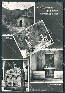 Perugia-Cascia-foto-cartolina-B8897-SZG