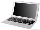 Apple MacBook Air 33,8 cm (13,3 Zoll) Laptop - MD231D/A (Juni, 2012) (aktuellstes Modell)