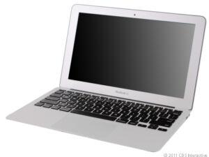 "Apple MacBook Air A1370 11.6"" Laptop - M..."
