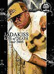 Jadakiss-Kiss-Of-Death-Tour-2005-DVD-NEW-SEALED-R0