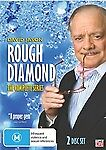 ROUGH-DIAMOND-THE-COMPLETE-SERIES-DAVID-JASON-2-DVD-SET-NEW-SEALED