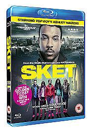 Sket Blu-ray (2012) Aimee Kelly