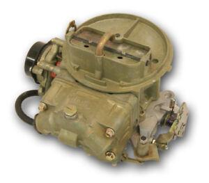 Holley-0-75028-2bbl-Marine-3-0L-Engine-Volvo-Penta