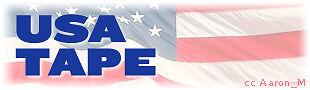 USA Tape