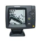 Humminbird Fishfinder 560 GPS Receiver