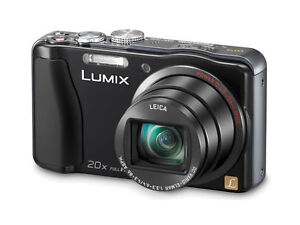 Panasonic Lumix ZS20 / TZ30 14.1 MP Digi...