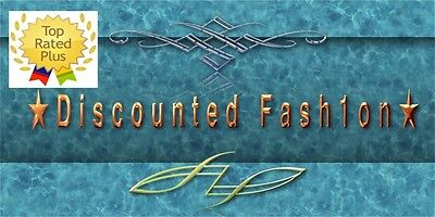 Discounted Fash1on