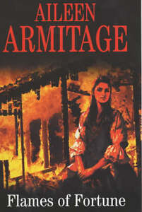 Armitage-Aileen-Flames-of-Fortune-Book