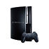 Videospielkonsole: Sony PlayStation 3 60 GB Piano Black Spielkonsole (PAL)