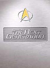 Star Trek The Next Generation  The Complete Third Season Very Good DVD Brent - Greeley, Colorado, United States - Star Trek The Next Generation  The Complete Third Season Very Good DVD Brent - Greeley, Colorado, United States