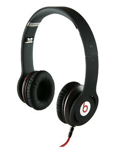 Beats by Dr. Dre Solo HD Vs. Pyle PWPE10W