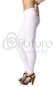 Full Length Cotton Leggings, All Colours & Al