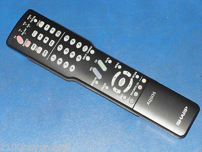 Sharp Aquos Ga416wjsb Remote Lc40c45u Lc60c46u