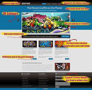 10-Colors-Graffiti-Wordpress-Theme-on-CD
