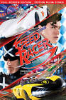 Speed Racer (DVD, 2008, Canadian)