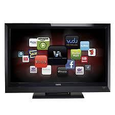Vizio-55-E552VL-1080p-120Hz-100-000-1-Wifi-Internet-Apps-LCD-HDTV-TV-FREE-S-H