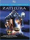 Zathura (DVD, 2011, 2-Disc Set, Canadian)