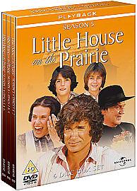 Little-House-on-the-Prairie-Season-5-DVD-DVD-5050582563351-New