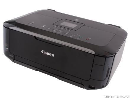 Canon 7500 Printer Driver