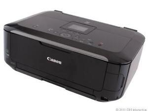 Canon PIXMA MG5320 Vs. Canon PIXMA IP2702