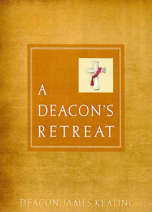 A Deacon's Retreat by Keating, James -Paperback