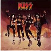 Kiss-Destroyer-Resurrected-180G-Vinyl-Record-LP
