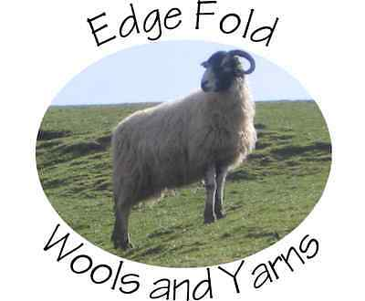 Edge Fold Wools and Yarns